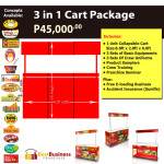 3in1foodcartfranchise