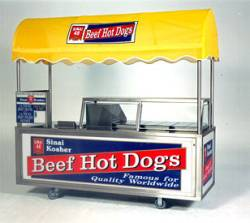 Food Cart Business In The Philippines